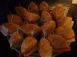 Bagels de la mer